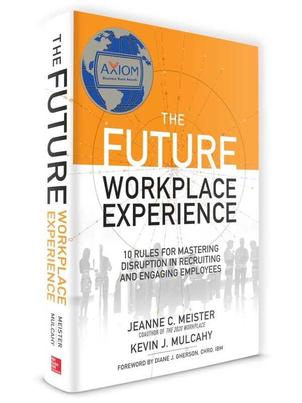 the-future-workplace-experience