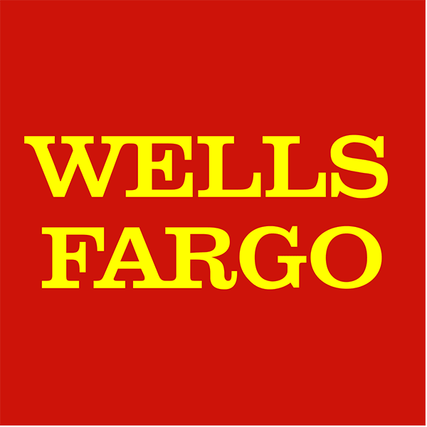 Wells Fargo Bank Logo
