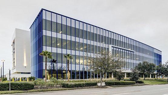 Town Center HQ Office - Building C